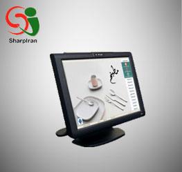 عکس پوز فروشگاهی مدل E-pos Touch Pos Xtreme Turbo I