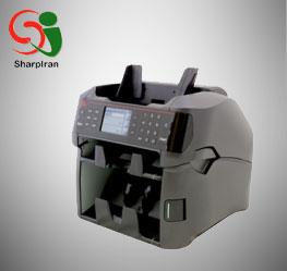 عکس دستگاه تفکیک و تست اصالت اسکناس Masterwork مدل NC-7100