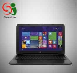 عکس لپ تاپ HP مدل 250 G4 QC 4 500 INTEL RAHJOO