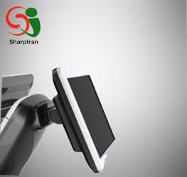 عکس نمایشگر دوم LCD 10اینچ