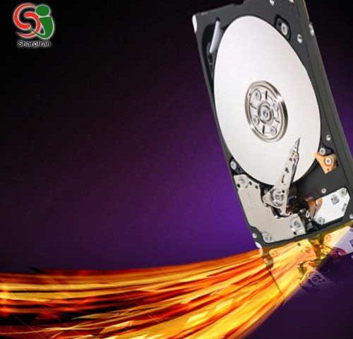 بهترین هارد دیسک برای دستگاه DVR