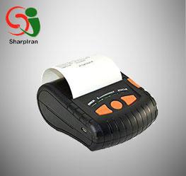 فیش پرینتر همراه Gprinter مدل PT-380 Portable Mobile POSlng