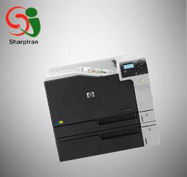 پرینتر HP مدل m750n