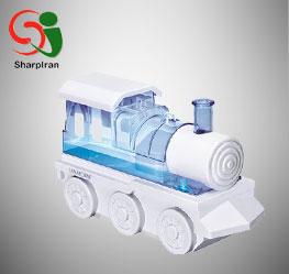 دستگاه بخور سرد Lanaform مدل Trainy 120113