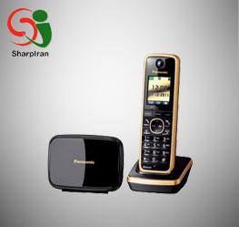 تلفن بی سیم پاناسونیک مدل KX-TG8611