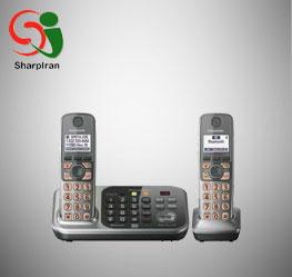تلفن بی سیم پاناسونیک مدل KX-TG7742