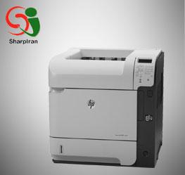 پرینتر HP مدل m603n