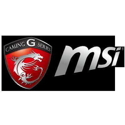 عکس لوگو ام اس ای MSI