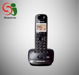 عکس تلفن پاناسونیک مدل KX-TG2521