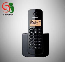 عکس تلفن پاناسونیک مدل KX-TGB110