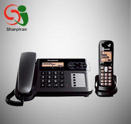عکس تلفن پاناسونیک مدل KX-TGF110