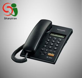 عکس تلفن پاناسونیک مدل KX-TS7705
