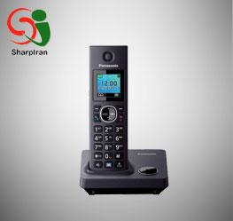 عکس تلفن پاناسونیک مدل kx-tg7851