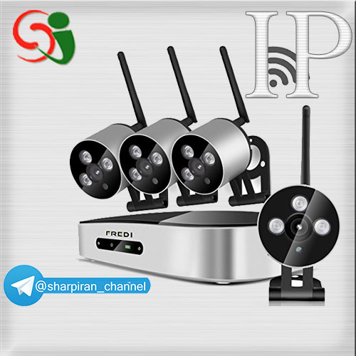 سیستم های مدار بسته شبکه یا ip