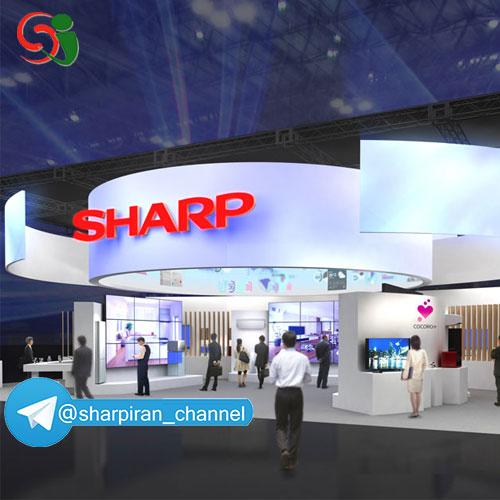 معرفی برند شارپ SHARP