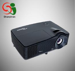 ویدئو پروژکتور optoma مدل x341 با گارانتی مادیران