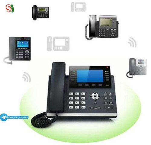 امکانات-دستگاه-هاي-تلفن-جديد