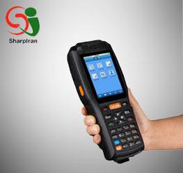 بارکد خوان همراه Data tech مدل PDA-5060+