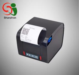 چاپگر همراه رسید حرارتی Xprinter مدل xp d300h