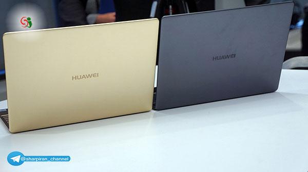 معرفی و بررسی لپ تاپ هوآوی Huawei MateBook X