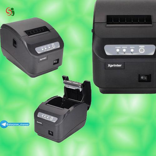 xprinter-q260nl