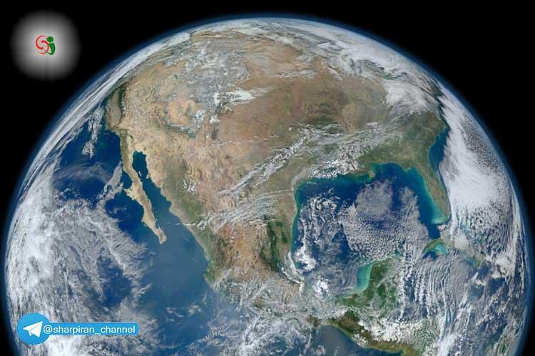 ابر کامپیوترهای IBM آب و هوای جهان را پیش بینی میکنند