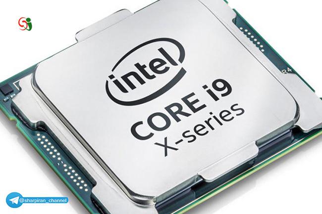 پردازنده Core i9-7900X شرکت اینتل در کامپيوتکس 2017 معرفی شد