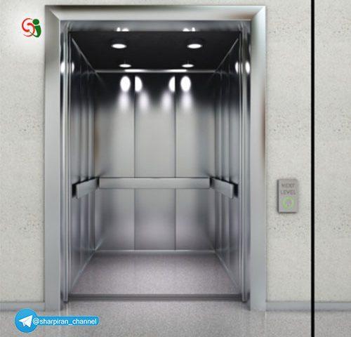 رکورد سرعت حرکت آسانسورها شکسته شد