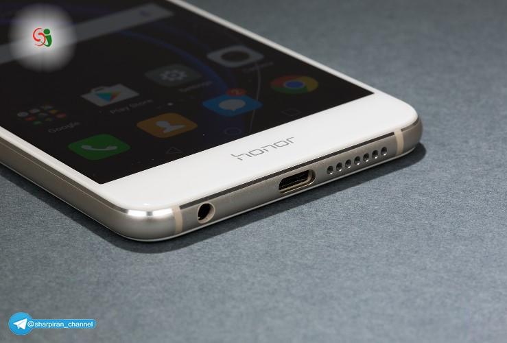 مشخصات گوشی آنر 9 شرکت Huawei فاش شد