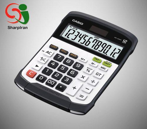 ماشین حساب رومیزی Casio مدل WD-320 MT