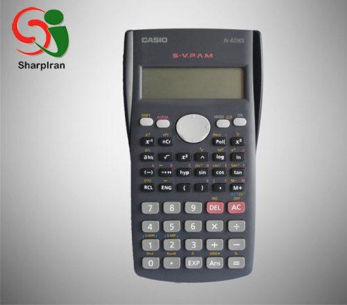 ماشین حساب علمی مهندسی Casio مدل FX-82 MS