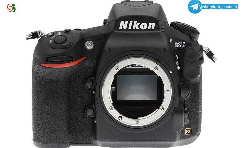 اطلاعاتی از دوربین جدید شرکت نیکون مدل D850