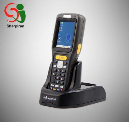 پایانه جمع آوری اطلاعات PDA مدل NewLand PT30 Omura