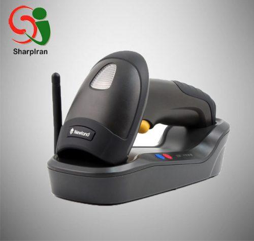 بارکد خوان بی سیم Newland مدل HR1550 CE Wahoo Wireless