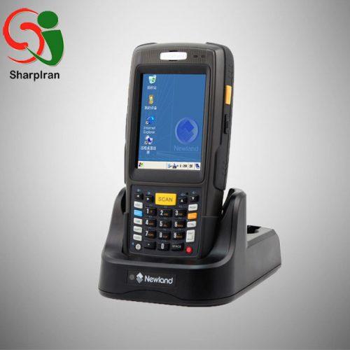 پایانه جمع آوری اطلاعات PDA مدل NewLand MT70
