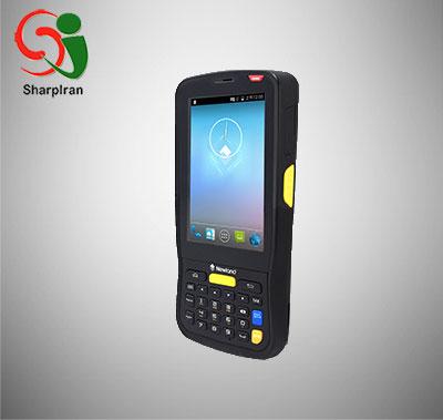 پایانه جمع آوری اطلاعات PDA مدل NewLand MT65 Beluga II