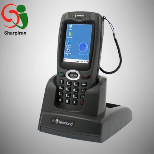 پایانه جمع آوری اطلاعات PDA مدل NewLand PT980-ii