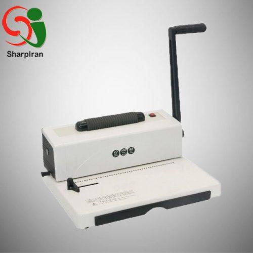 سیم کن برقی مارپیچ Oven مدل 9027A