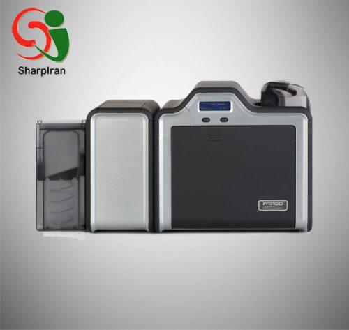 پرینتر چاپ کارت pvc مدل FARGO-HDP5000