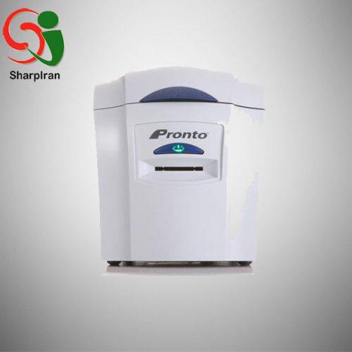 پرینتر چاپ کارت PVC مدل MAGiCARD Rio PRO