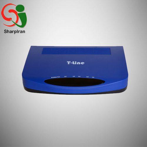 دستگاه کالر آیدی ضبط صدا TK-406UR