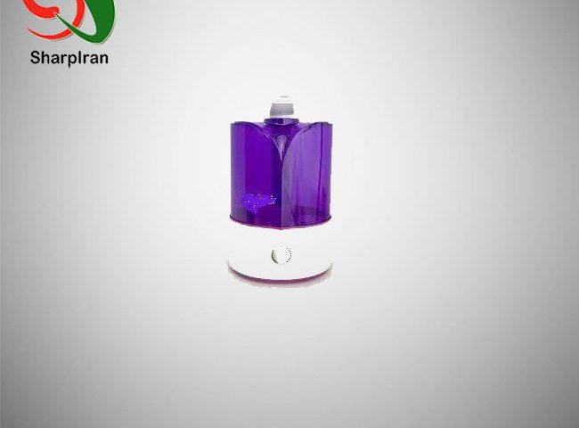دستگاه بخور سرد ایرانی