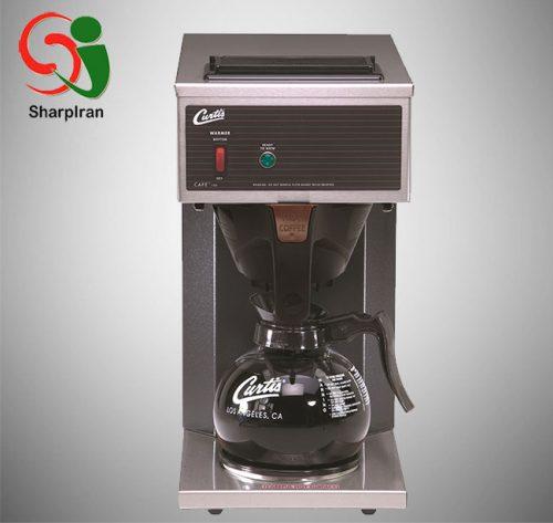 قهوه ساز Curtis مدل CAFE 1DB