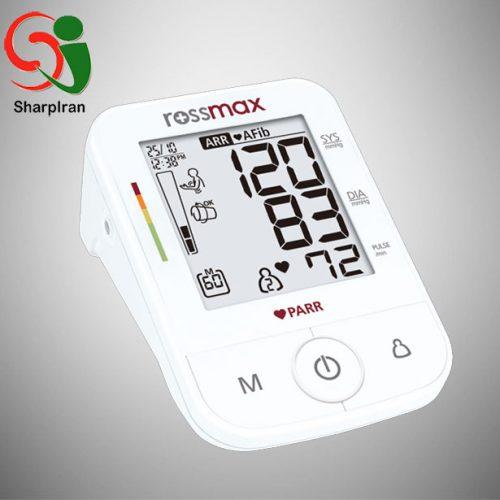 فشار سنج rossmax مدل x5