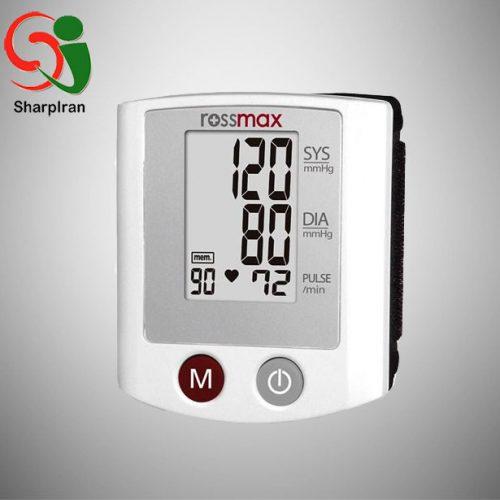 فشار سنج rossmax مدل S150
