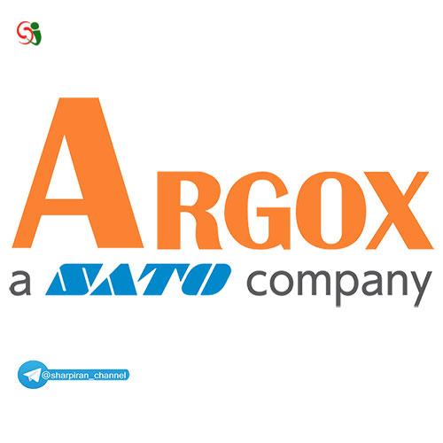 آشنایی با شرکت آرگوکس(Argox)