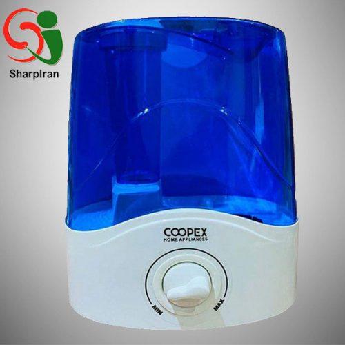 دستگاه بخور سرد Coopex