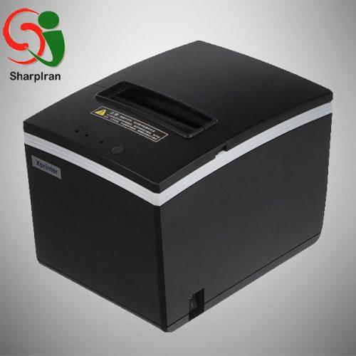 فیش پرینتر xprinter n260h