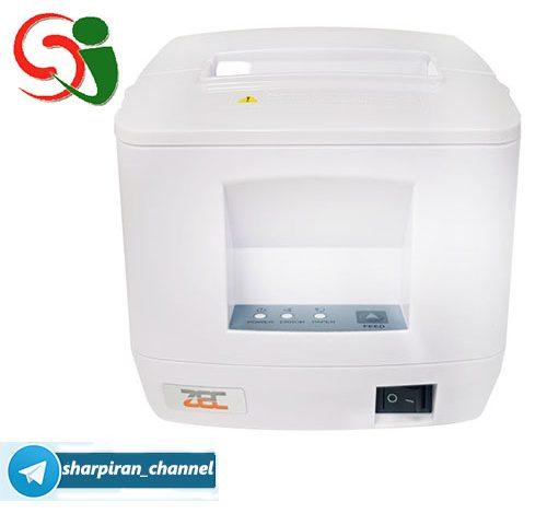 فیش پرینتر حرارتی ZEC W200H