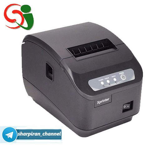 فیش پرینتر حرارتی ایکس پرینتر Xprinter Q260NL